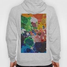 Palette of Colors Hoody
