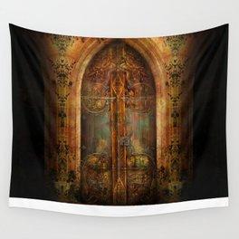 Impossibilium Wall Tapestry