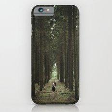 The Woods of St Olof Slim Case iPhone 6s