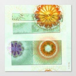 Skedaddle Helpless Flowers  ID:16165-101646-64081 Canvas Print