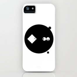 ABSTRACT_04 iPhone Case