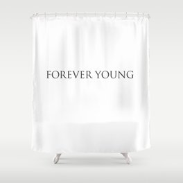 FY Shower Curtain