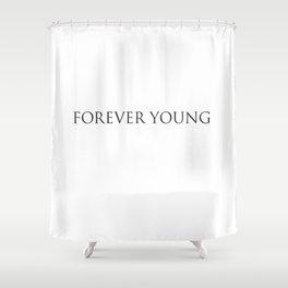 FY Shower Curtain