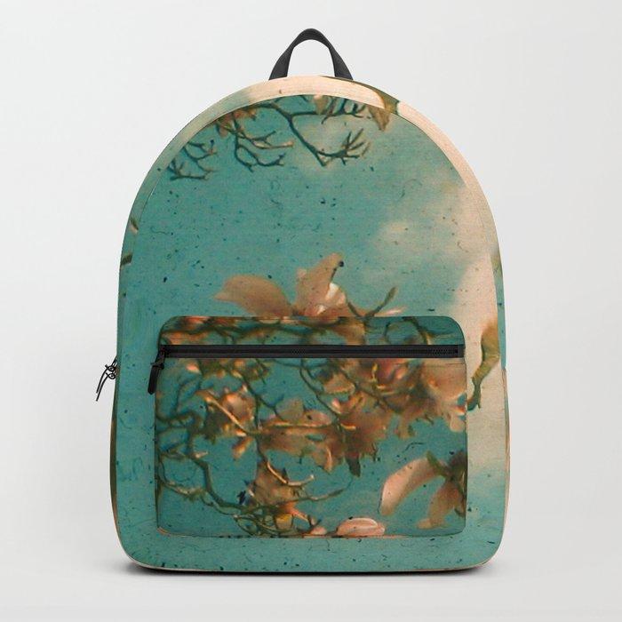 Magnolia Falls Backpack