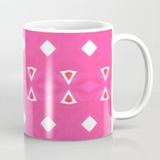 Geo Triangle 2 Coffee Mug