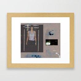 Don't Dream 'B' Framed Art Print