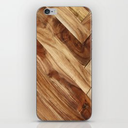panels iPhone Skin
