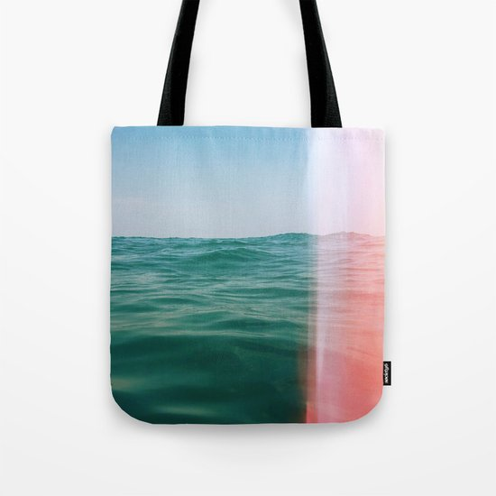 Whisper of Waves Tote Bag