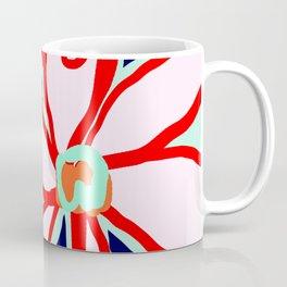 Flowers in July i Coffee Mug