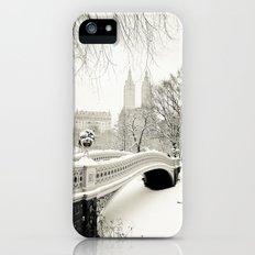 New York City iPhone (5, 5s) Slim Case