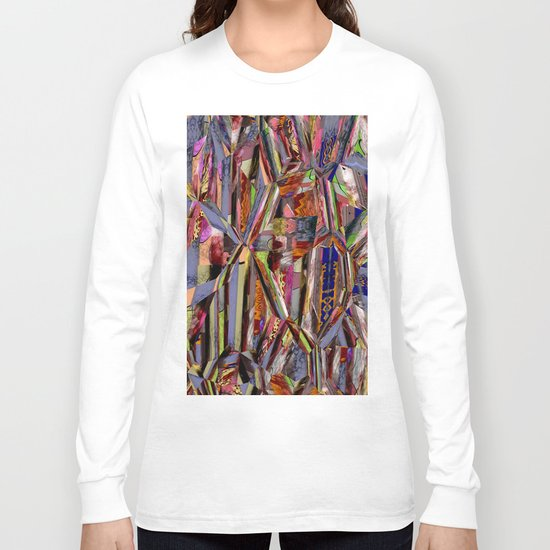 Shatter II Long Sleeve T-shirt