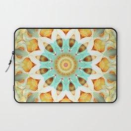 Mandala soft touch Laptop Sleeve