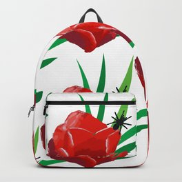 Tulip Insect Surprise Backpack