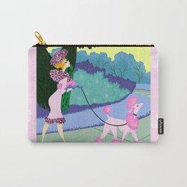 Dog Park Divas Carry-All Pouch