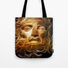 Zeus Tote Bag