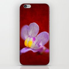 To be Free iPhone & iPod Skin
