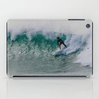 giants iPad Cases featuring Riding Giants by Check It Photography
