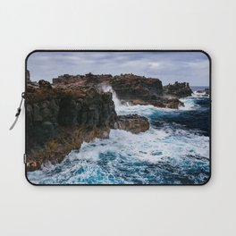 Ocean Power Laptop Sleeve