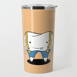 New Braces? Travel Mug