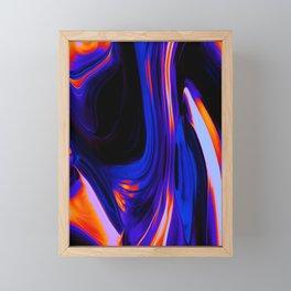 Fraja Framed Mini Art Print