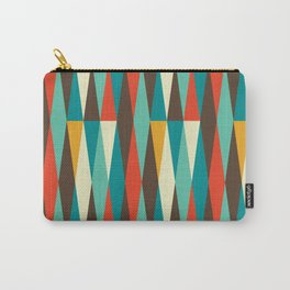 Amazing Mid Century Decoration Carry-All Pouch