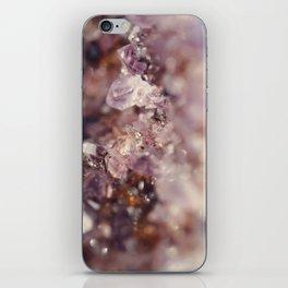 Dazzle iPhone Skin