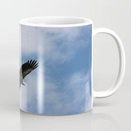 Vulture flight Coffee Mug