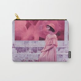 Jellypink Carry-All Pouch