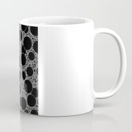 calm chaos inverted Coffee Mug