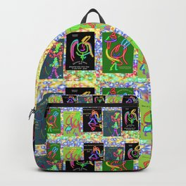 Good Days Are Backpack