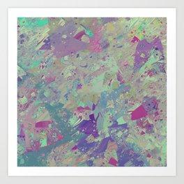 Fun complexity 2 Art Print
