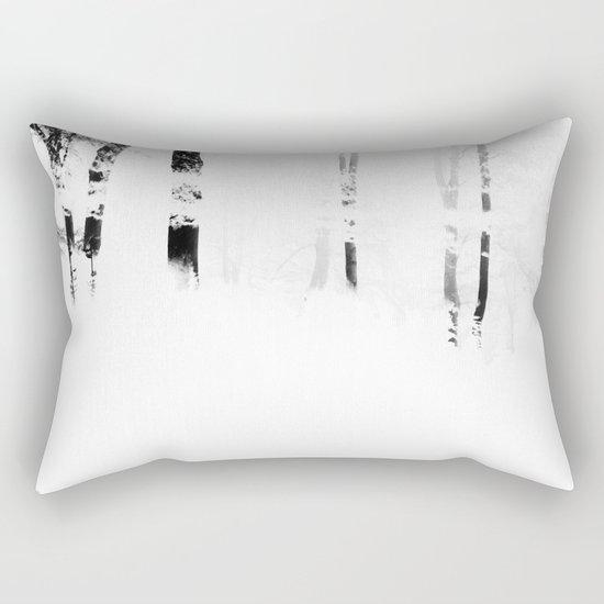 Forest I Rectangular Pillow