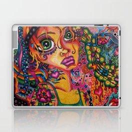 Musical Candy Laptop & iPad Skin
