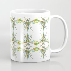 Insect Series - Hornet Coffee Mug