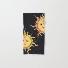 sun flower Hand & Bath Towel