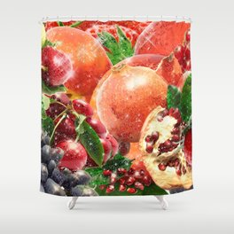 Lush - Objects of Adoration - Shower Curtain