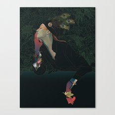 Roxelana (LE, 9 prints left) Canvas Print