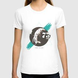 Gaze73 T-shirt