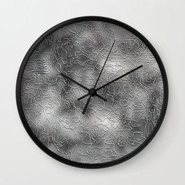 Follow the correct path Wall Clock
