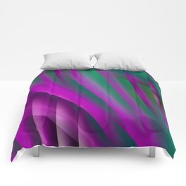 Fabrique 2 Comforters