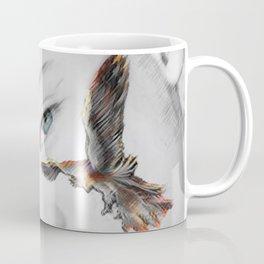 phoenix rises Coffee Mug