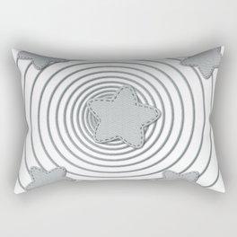 Star Style Rectangular Pillow