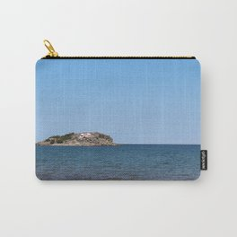 The Picnic Rocks Carry-All Pouch
