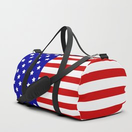 Stars and stripes Duffle Bag