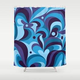 Summer Soul Shower Curtain