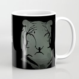 The Jungle Book Coffee Mug