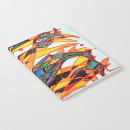 Fishopoly Notebook