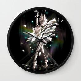 Lumina Wall Clock
