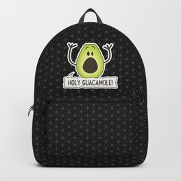 Holy Guacamole! Backpack