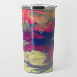 Signs in the Sky Collection - Visions Travel Mug